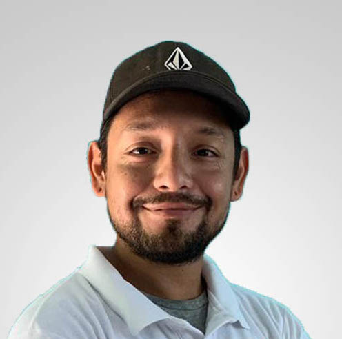 Gerardo Valladarez
